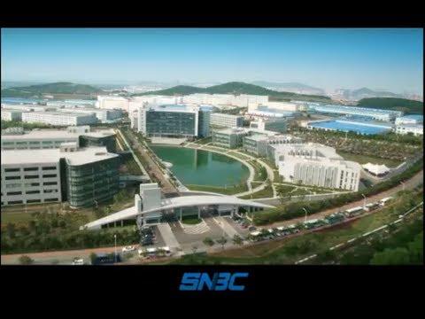 SNBC company presentation 2016