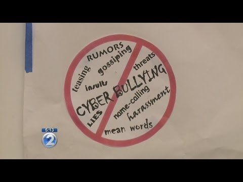 St. Francis students take stand against bullying