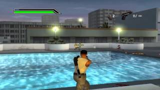 Bad Boys 2 Gameplay ACT 02:Strafing Run capitulo 3