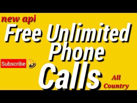 (new Best free call Apk 2017 June 5)Free calls application in Hindi