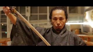 FIGHT A DUEL - Ryujin Kobayashi x Samurai Film Fighting