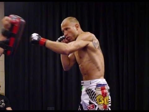 Fight Night Boston: Donald Cerrone's Transformation