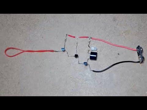 Electric Detector