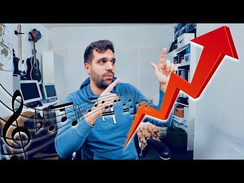 How Everyone can get their Music heard