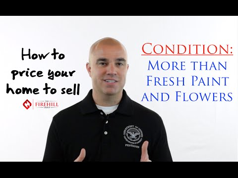 How to Sell Your House - Part 2: Condition is more than just paint & flowers