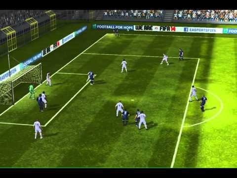 FIFA 14 iPhone/iPad - Bor. Dortmund vs. FC Bayern