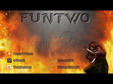 GuildWars 2 ---- 3. Geburtstag [Geschenk]