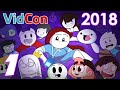 Animation Invasion Vidcon 2018 Recap Part 1 mp3