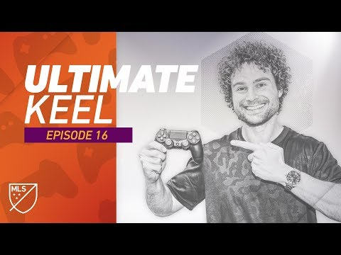 New jerseys, new badge, more wins? | Ultimate Keel - Season 2 Episode 16