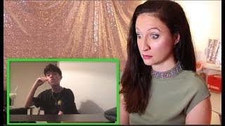 Vocal Coach REACTS to LEWIS BLISSETT- THANK YOU, NEXT- ARIANA GRANDE