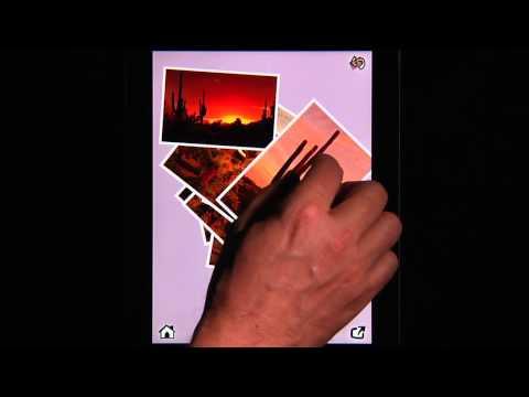 iPad Photography App: Pic Collage: Adorama Photography TV