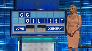 8 Out of 10 Cats Does Countdown S10E04 HD (3 February 2017)