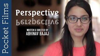 Inspirational Short Film - Perspective | #pocketfilms