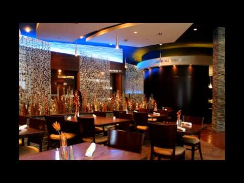 The Rooftop Bar And Restaurant Designed And Built By Adt Decor