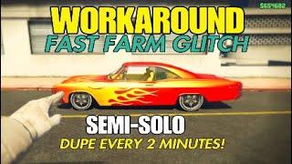 WORKING+SOLO+MONEY+GLITCH+GTA+ONLINE Videos - 9tube tv