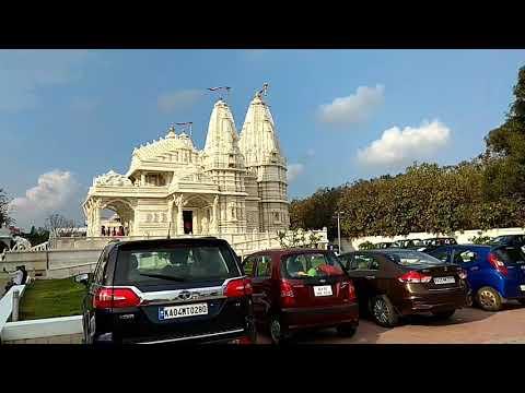 Jain temple in bangalore|vlog bangalore jain temple near electroniccity|shree parshwa susheel temple