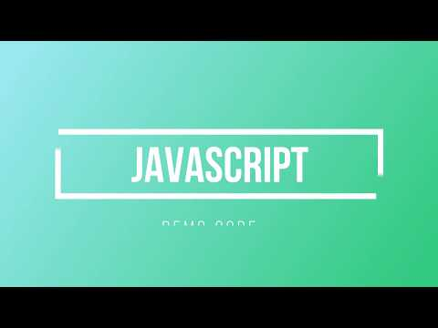 Basic program of javascript,changing background-color by javascript,html