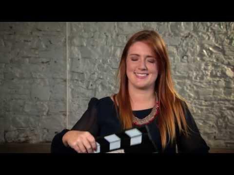 Budweiser Ireland: Dream Job Finalist 2014 | Michelle, Film-Maker
