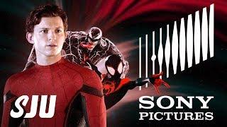 Can Sony Keep Spider-Man Swinging?   SJU
