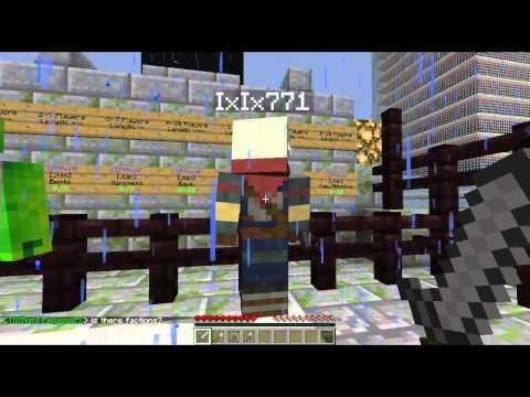Minecraft with Friends (Twitch Stream #2) - 20 / 23