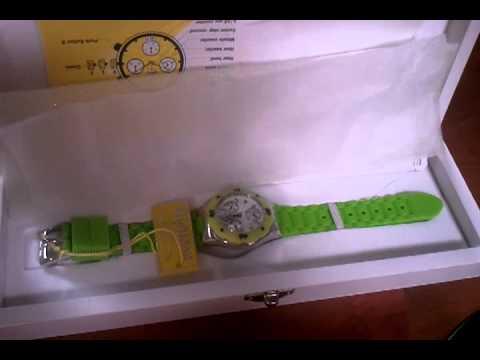 Invicta Angel Watch Series 0697 0699