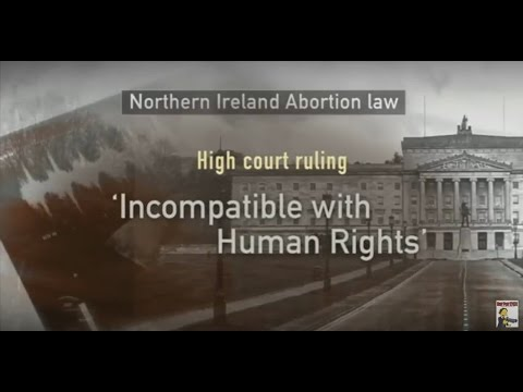 Senior doctor resigns over Northern Irish attorney general abortion interference