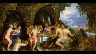 Epicureanism: eat, drink, and be merry? - LECTURE