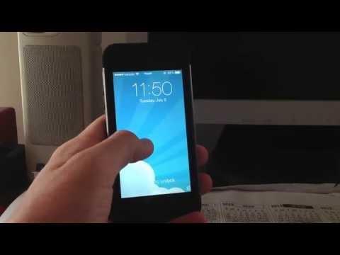 iOS 7 Beta 3 Hidden Features: Biggest Changes / Bug Fixes!