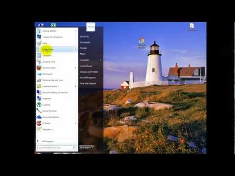 How to Change home page of google chrome 2012 version!!!