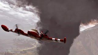 Trevor Runs from a Tornado | GTA 5 Short Film