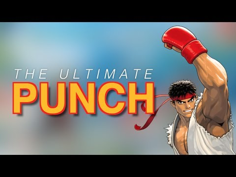 Making a powerful punch sound from scratch