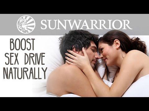 Boost Sex Drive Naturally | Jason Wrobel