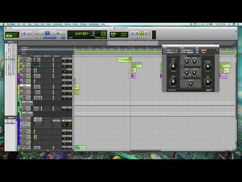 How to make Laser Gun/Blaster Sound Effects!