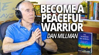 Spiritual Weight Training and Becoming a Peaceful Warrior with Dan Millman and Lewis Howes