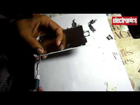 How to change display of iPhone 6 (Hindi)