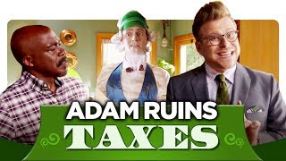 The Real Reason Taxes Suck (And Why They Don