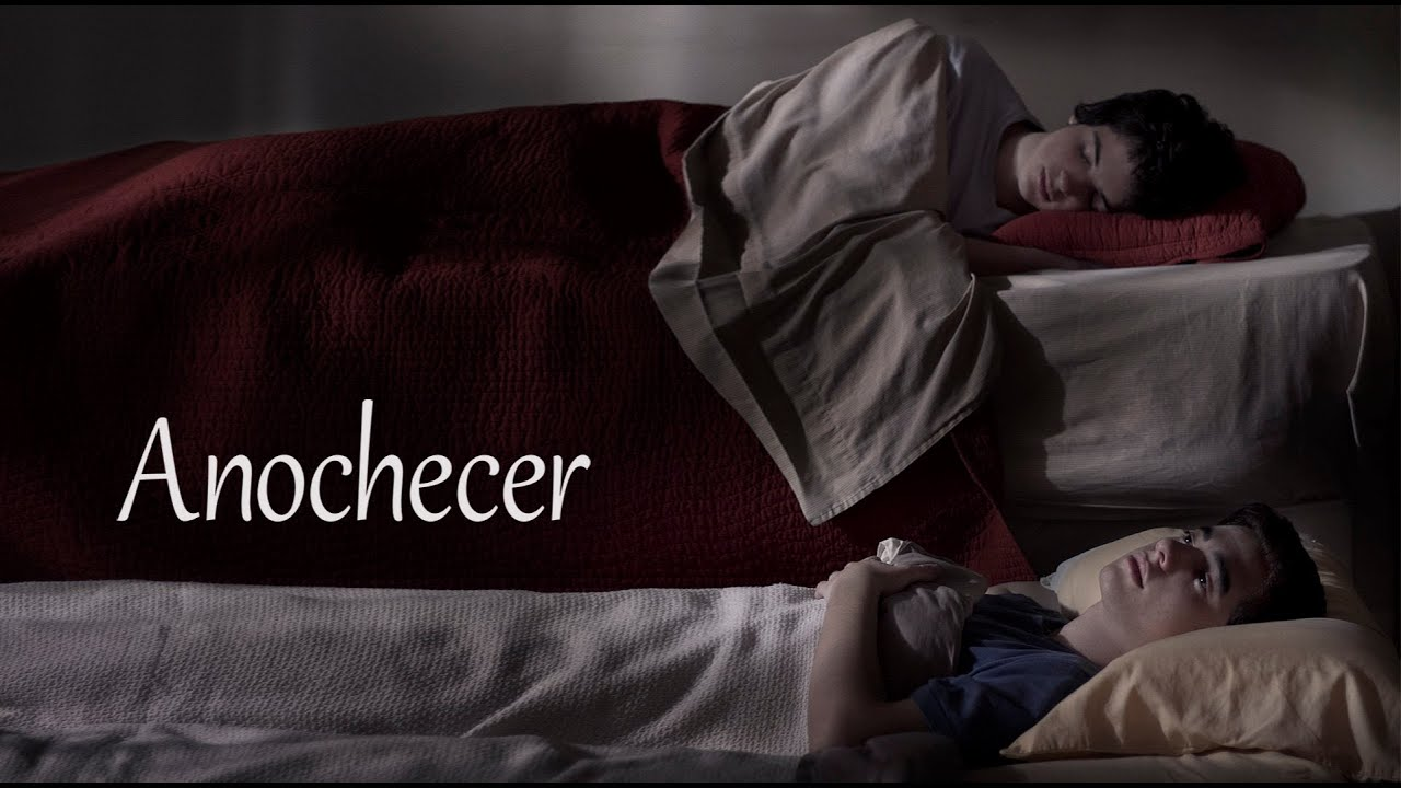 Anochecer - cortometraje gay / Nightfall - gay short film