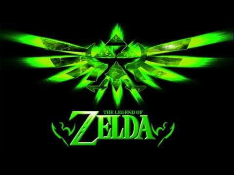 Best Zelda Techno 3 (LONGER-HARDER-COOLER)