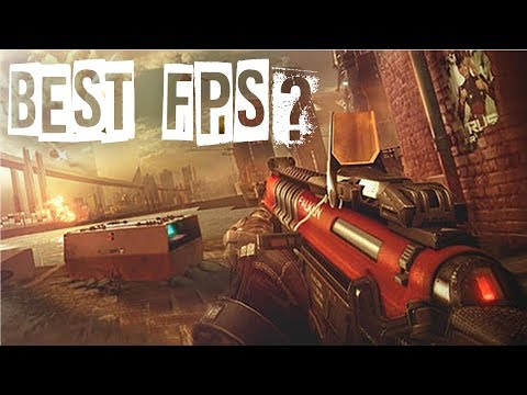 How To Download The Best FPS Game For Android?!