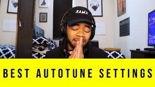 How To Use AUTOTUNE RIGHT (Garageband Tutorial) | In Studio