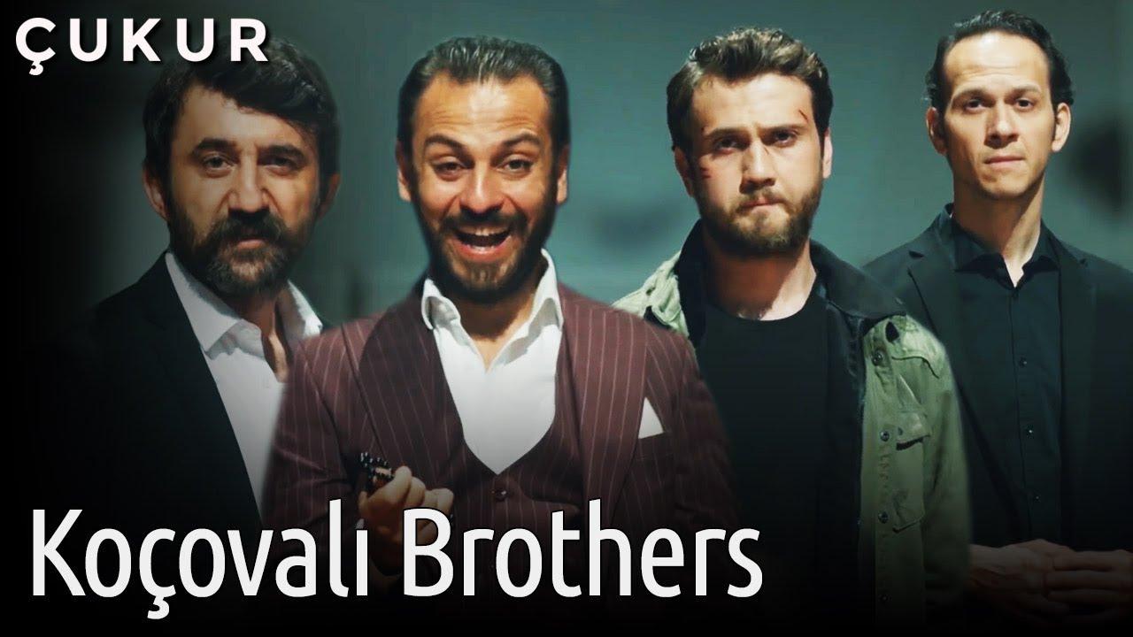 Çukur   Koçovalı Brothers