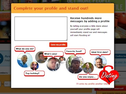 How to Write Your Online Profile to Attract the RIGHT Person