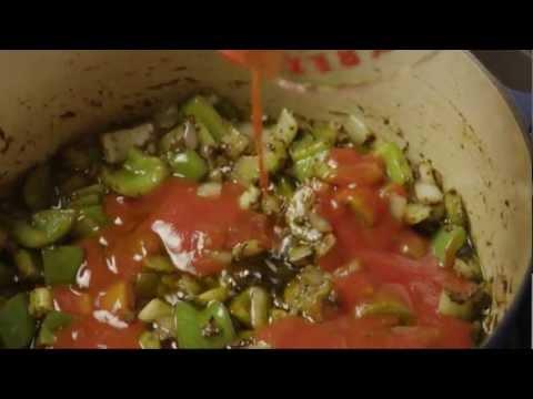How To Make Easy Seafood Gumbo   Allrecipes.com