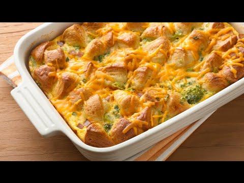Quick recipes -Recipes for dinner