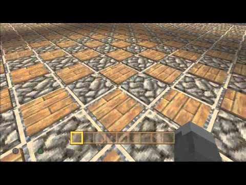 MINECRAFT - PS3 - TNT RUN MAP REVIEW + DOWNLOAD LINK ( PS4 )  SERVER UPDATE
