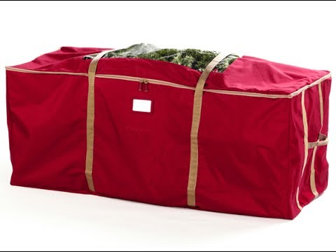 CoverMates Christmas Tree Storage Solution