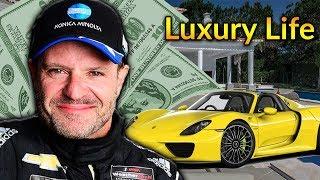 Rubens Barrichello Luxury Lifestyle   Bio, Family, Net worth, Earning, House, Cars