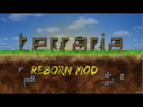 Let's Play Terraria Reborn Mod