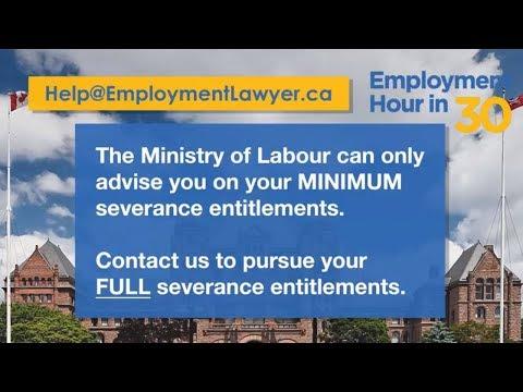 Employment Hour in 30: Season 2 Episode 7