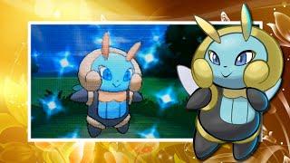 {ISHC/SSC #1 + Phase 5} [LIVE] 2nd Shiny Illumise in Pokemon X After 6376 REs!